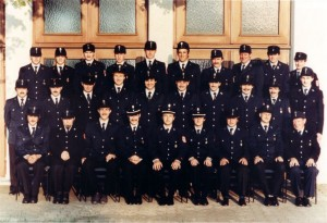 Gruppenbild 1988